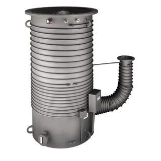 安捷伦NHS-35 扩散泵