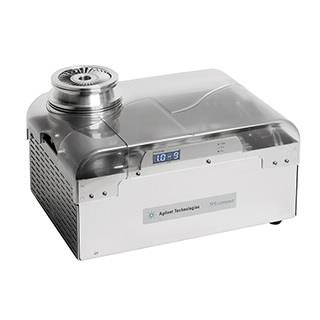 TPS-紧凑型涡轮分子泵系统 TwisTorr 84FS 和 304 FS