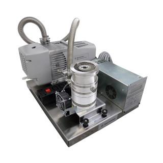Agilent TPS-flexy 涡轮分子泵系统