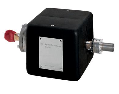 离子泵VacIon Plus 20