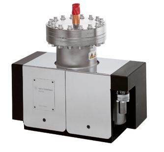 离子泵VacIon Plus 75