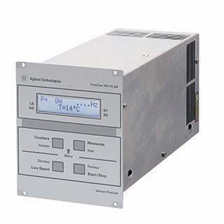 涡轮分子泵TwisTorr 304 FS 泵机一体式控制器