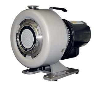 干式涡旋泵TriScroll 300