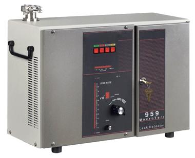 VS C15 检漏仪组件