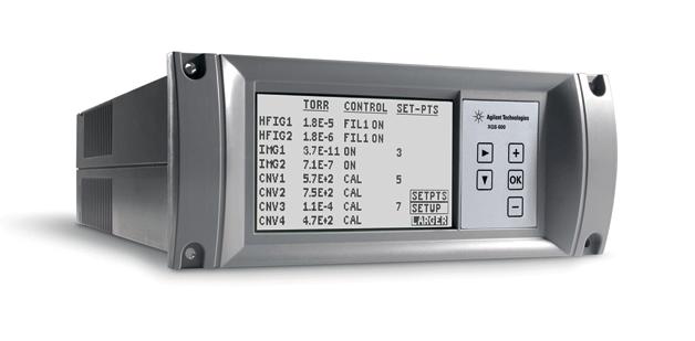 XGS-600 控制器