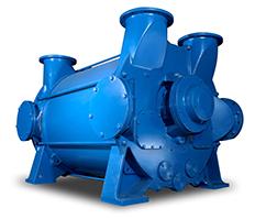 2BE4/P2620液环真空泵
