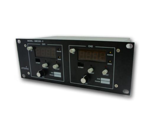 GMC220 [Power Supply & Readout Unit]