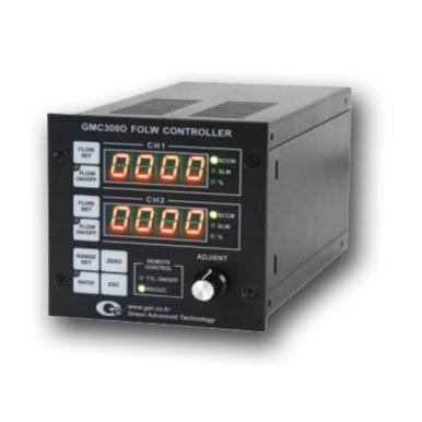 GMC300D [P/S & Flow Controller]