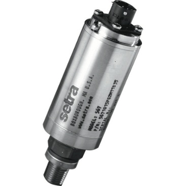 Model 567 | Industrial Pressure Transmitter