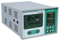 Combination gauge: PC-3DA