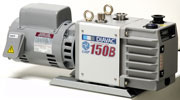 GHP series: Direct-coupling rotary vacuum pump