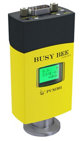 PCM301 Busy Bee™ Pirani Capacitance