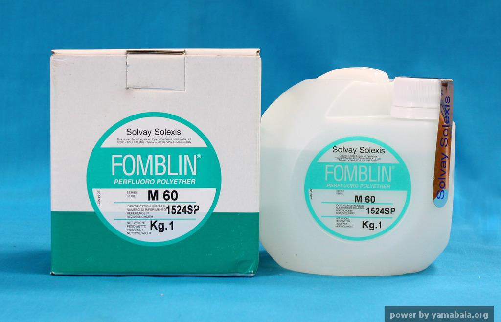 Fomblin M®系列OilM03、M15、M30、M60、M100