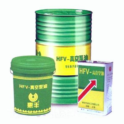 惠丰HFV优级品真空泵油
