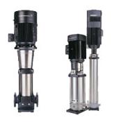 格兰富水泵CR CRI CRN系列立式多级泵