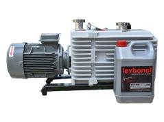 莱宝双级直联旋片真空泵D60C