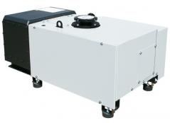 莱宝LEYBOLD单级真空泵SV630BF SV750BF