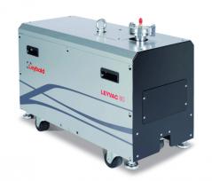 莱宝LEYBOLD干式螺杆真空泵LEYVAC LV 80