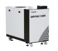 莱宝LEYBOLD 干式螺杆泵DV 1200 S