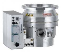 德国莱宝LEYBOLD磁悬浮分子泵 MAG W 1300 iP