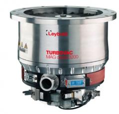 德国莱宝LEYBOLD分子泵TURBOVAC MAG W 3200 CT