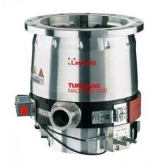 德国莱宝LEYBOLD涡轮分子泵TURBOVAC MAG W 2200 C/CT 5