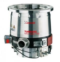 德国莱宝LEYBOLD分子泵TURBOVAC MAG W 1300 C