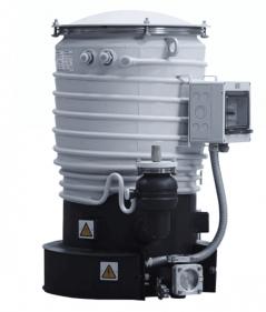 德国LEYBOLD莱宝油扩散泵DIP8000