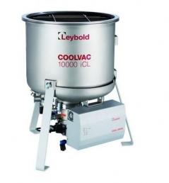 德国莱宝LEYBOLD低温泵COOLVAC 10000 iCL