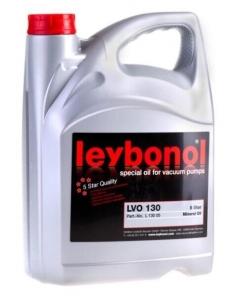 德国莱宝LEYBOLD真空泵油LVO130
