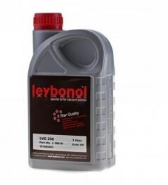 德国莱宝LEYBOLD真空泵油LVO200