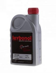 德国莱宝LEYBOLD真空泵油LVO220