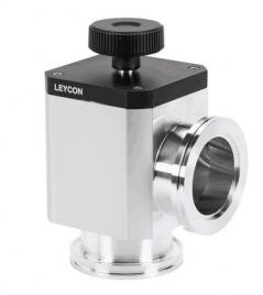 德国莱宝LEYBOLD角阀ISO-K Right angle valve, manually operatedISO-K Right angle valve, manually operatedDS_10780V01_EN.gif ISO-K Right angle valve, manually operated