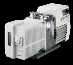 德国普发pfeiffer双级直联真空泵Pascal 2010SD