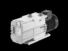 德国普发pfeiffer磁耦合双级直联旋片真空泵Duo 10 M