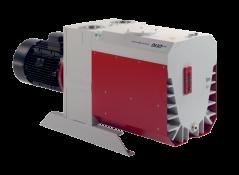 德国普发pfeiffer磁耦合双级直联旋片真空泵Duo 255 M