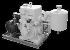 德国普发pfeiffer vacuum单级真空泵BA 501