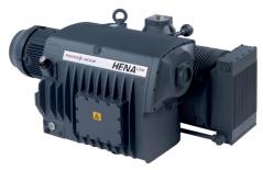 德国普发pfeiffer vacuum单级真空泵Hena 631