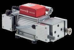 德国普发pfeiffer vacuumMVP 015-4隔膜真空泵