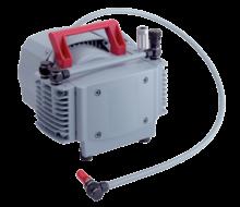 德国普发pfeiffer vacuum 真空泵MVP 040-2,隔膜泵