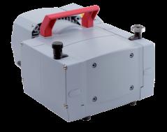 德国普发pfeiffer vacuum真空泵MVP 070-3,隔膜泵