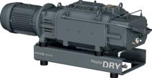 德国普发pfeiffer vacuum螺杆真空泵Hepta 630 P