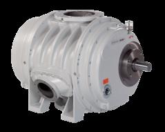 德国普发真空pfeiffer vacuum气冷罗茨真空泵Okta 4000 G