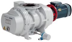 德国普发真空pfeiffetr vacuum罗茨真空泵Okta 2000 ATEX罗茨泵