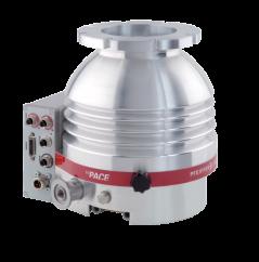 德国普发真空pfeiffer vacuum 分子泵HiPace® 400