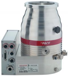 德国普发真空pfeiffer vacuum HiPace® 300 M磁悬浮涡轮分子泵