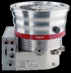 德国普发真空pfeiffer vacuum HiPace® 800 M磁悬浮分子泵