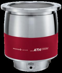 德国普发真空pfeiffer vacuumATH 2300 MT磁悬浮涡轮分子泵