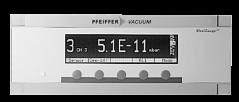 德国普发真空pfeiffer vacuum真空计控制器TPG 256 A MaxiGauge
