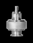 德国普发真空pfeiffer vacuum冷阴极真空计表头TPG 300冷阴极测头 IKR 050